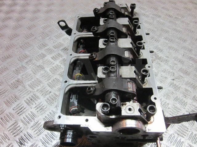 Головка блока фольксваген транспортер т5 фольксваген 7нс транспортер