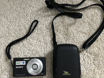 Фотоаппарат Cyber-shot w-320