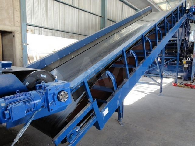 Ленточный транспортер казань транспортер поднимает за 1 час гравий объемом 240 м3 на высоту 6 м определите мощность