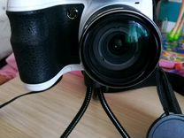 Фотоаппарат цифровой GE X500