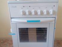 Плита кухонная, новая, электрическая