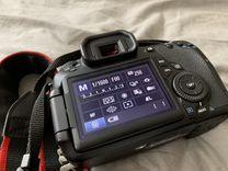 Сanon EOS 60D Kit 18-135mm