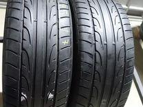 Летние шины R17 215 45 17 RFT Dunlop sp sport max