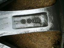 Диски R 19 Audi