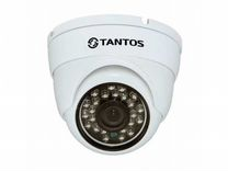 IP Видеокамера Tantos TSi-Ebecof22 (3.6) — Аудио и видео в Казани