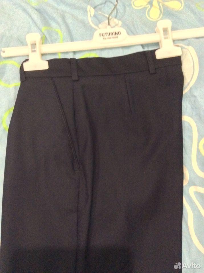 Школьные брюки  89631514269 купить 3