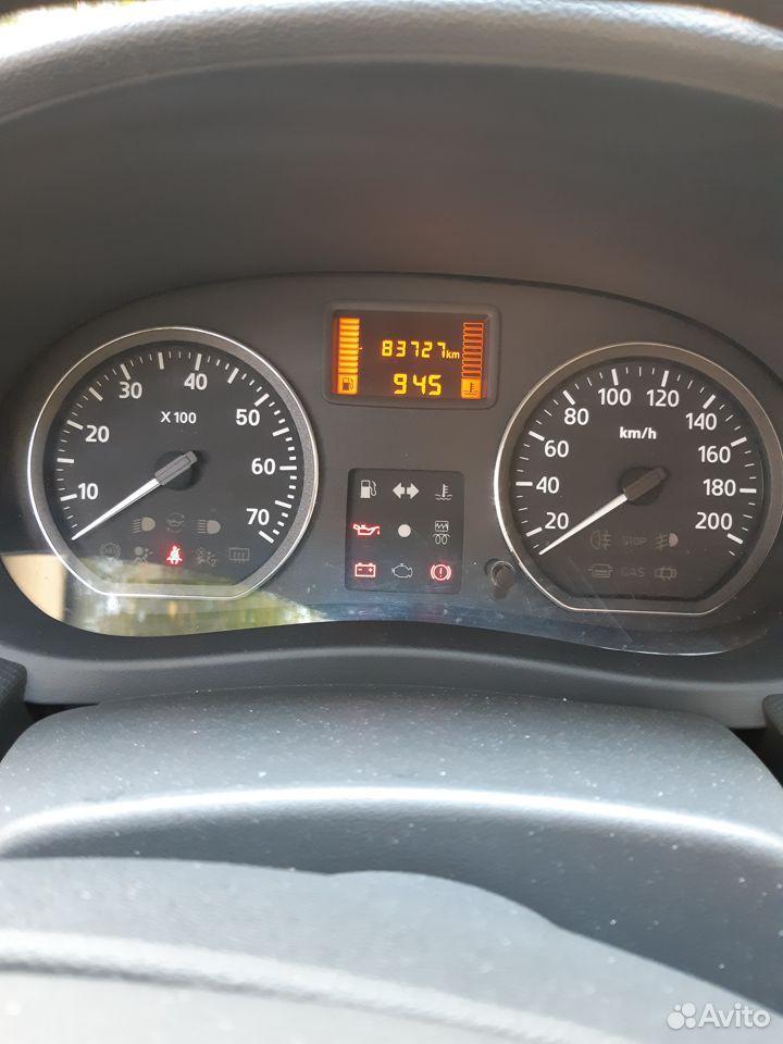 Renault Sandero, 2013  89586007335 купить 10
