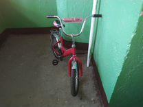 "Велосипед ""16"""