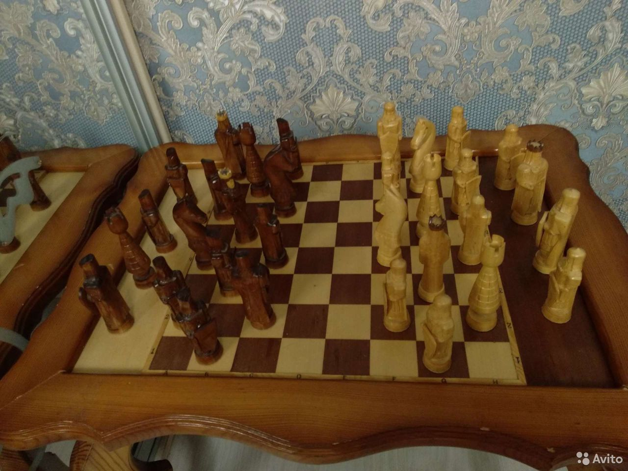 Chess table 89101442255 buy 5