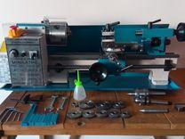 Станок токарный по металлу CJ0618