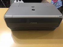 Принтер Canon pixma ip3000