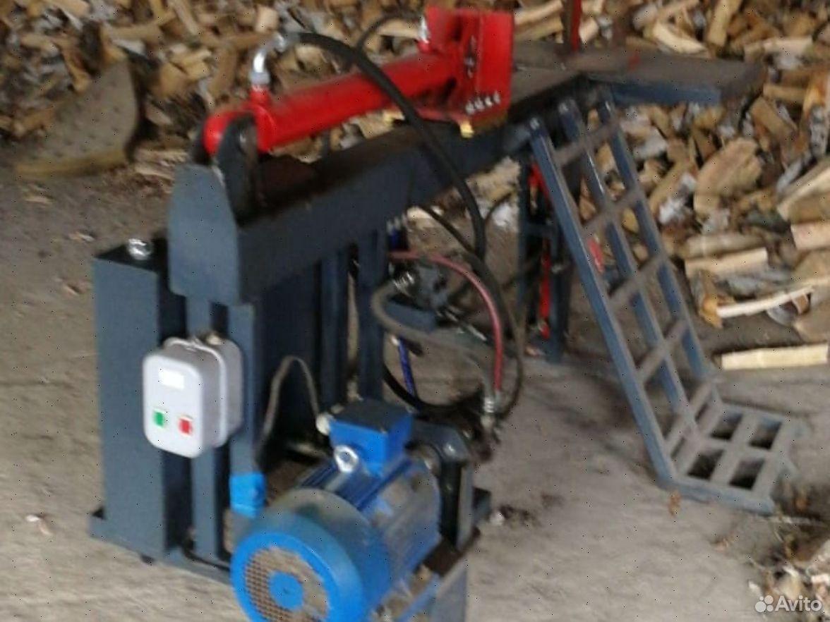Cleaver-hydraulisch  89628079537 kaufen 6