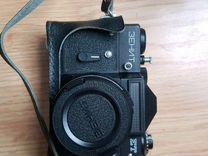 Фотоаппарат Зенит ет — Фототехника в Петрозаводске