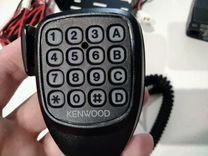 Профессиональная радиостанция kenwood TK-7100