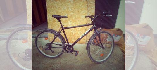 Велосипед B