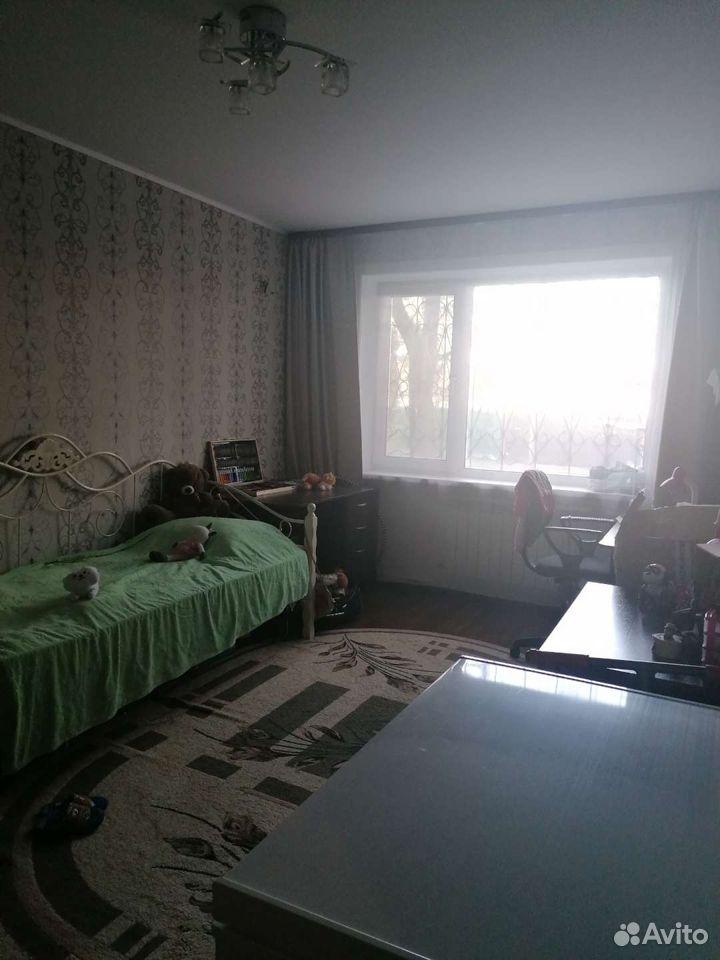 3-к квартира, 62 м², 1/5 эт.