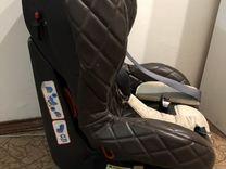 Автомобильное кресло happy baby