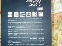 Продам телефон alcatel onetouch idol 3