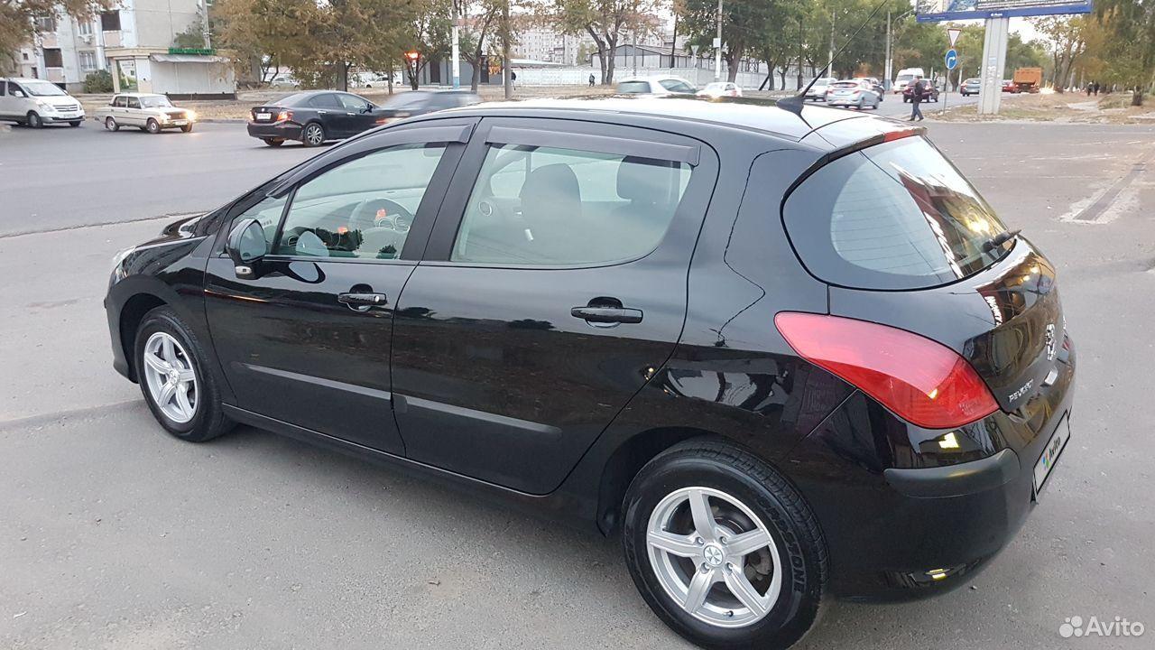 Peugeot 308, 2008  89155825771 купить 3
