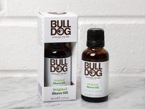 Bulldog original- масло для бороды