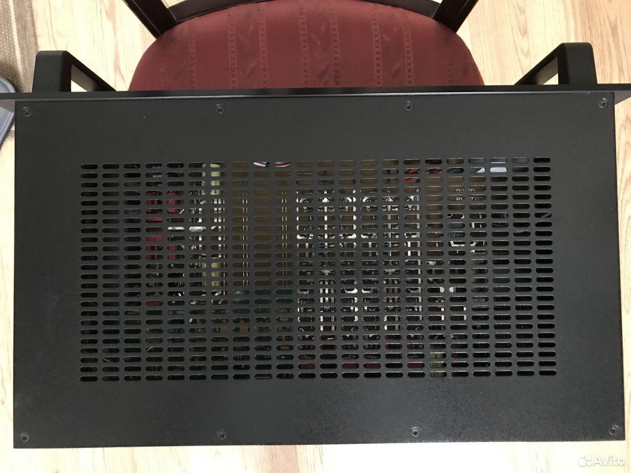 Цап Audio Research DAC 8  89106401065 купить 6