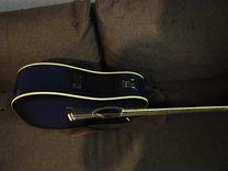 Электроакустическая гитара Ibanez V72ECE TBS