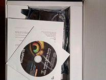 Видеокарта GTX 440