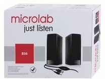 Microlab B56