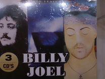 Billy Joel 3-CD's