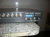 Контролер видео сигнала