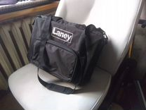 Laney IRT studio, ламповый гитарный усилитель