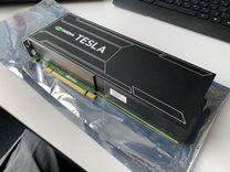 Nvidia Tesla K40 — Товары для компьютера в Москве