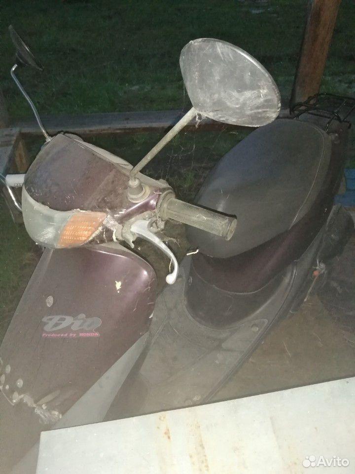 Продаю скутор Honda Dio  89092681042 купить 2