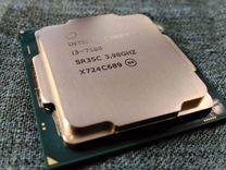 Новый процессор Intel Core i3 7100