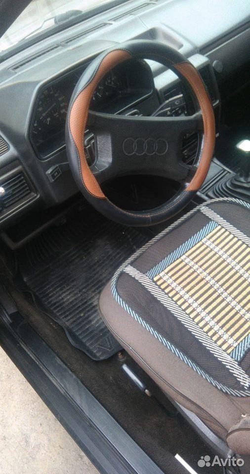 Audi 100, 1986  89525469643 купить 7