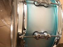 Sonor AQ2 Snare Drum 14-6 абсолютно новый