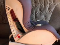 Автомобильное кресло Britax Romer Versafix(9-18кг)
