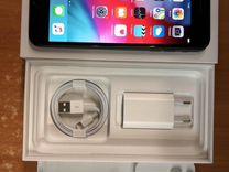 iPhone 7 128 документы, полный комплект