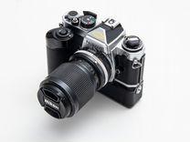 Фотокамера Nikon FE
