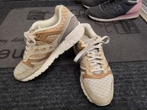 Продаю кроссовки Saucony Grid SD Quilted Tan Grey