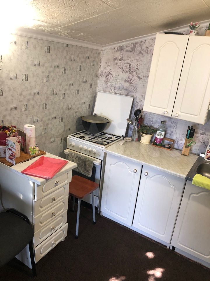 Дом 80 м² на участке 6.5 сот.  89171436712 купить 3