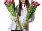 Красноярский эксклюзивный Тюльпан