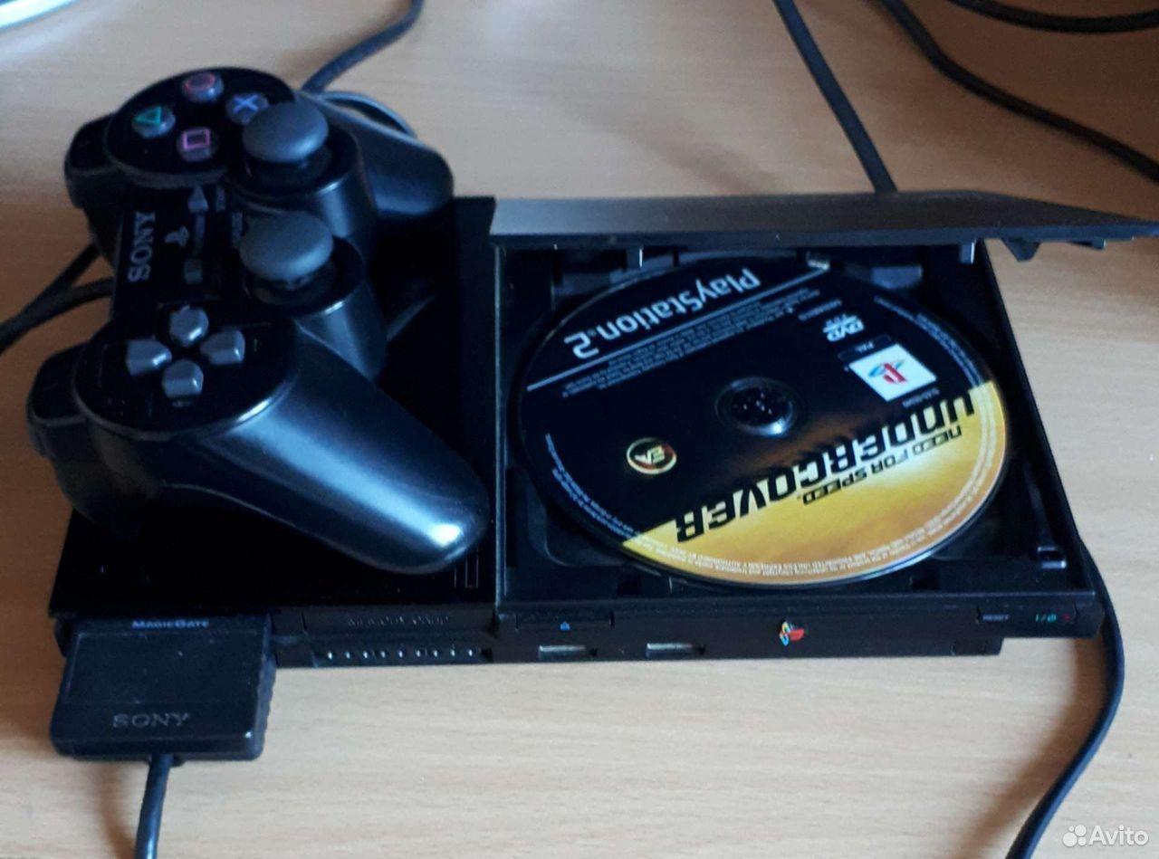 Sony PS2  89182228614 купить 1