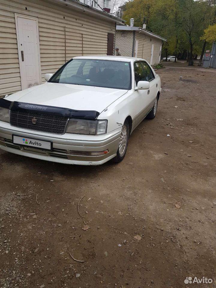 Toyota Crown, 1996  89638241329 купить 1