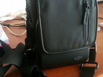 DJI Mavic platinum pro с сумкой и набором