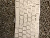 Клавиатура+мышка