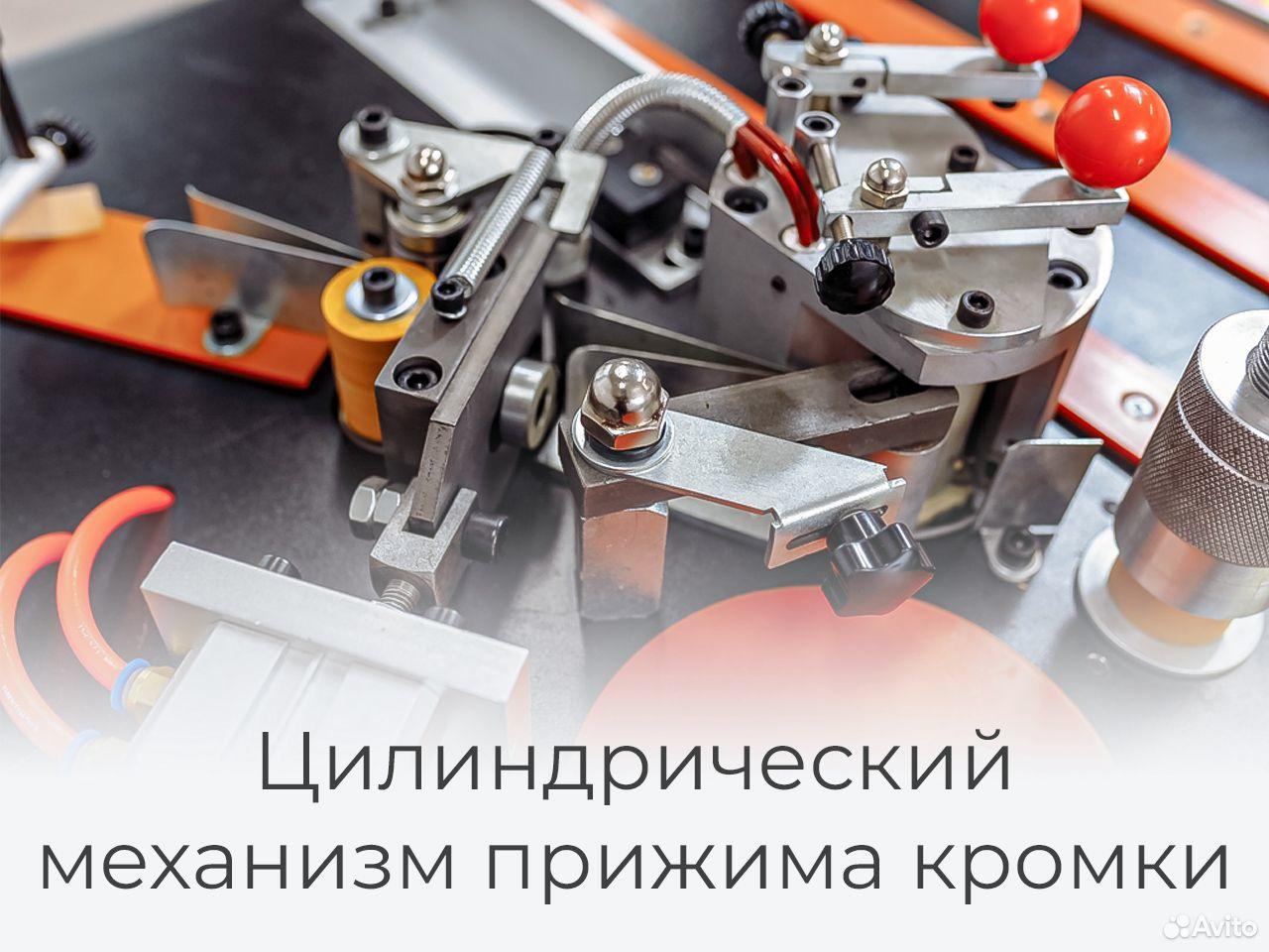 Кромкооблицовочный станок Krom Profi. Гарантия  88005005920 купить 9