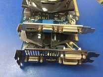 Видеокарта 1GB GTX 650