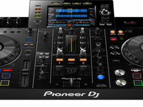 Pioneer XDJ-RX2 DJ-контроллер