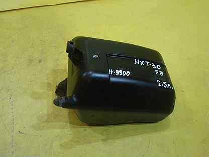 Резонатор воздушного фильтра Ниссан X-Trail T-30